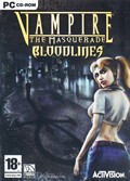 Vampire La Mascarade : Bloodlines - PC