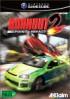 Burnout 2 : Point of Impact - Gamecube
