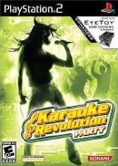 Karaoké Revolution - PS2