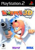 Worms 3D - PS2