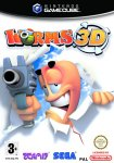 Worms 3D - Gamecube
