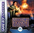 Medal of Honor : Resistance - GBA