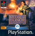 Medal of Honor : Resistance - PlayStation