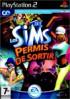 Les Sims : Permis de sortir - PS2