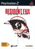 Resident Evil: Dead Aim - PS2