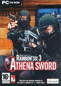 Tom Clancy's Rainbow Six : Raven Shield - Athena Sword - PC