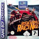 Rock 'n' Roll Racing - GBA