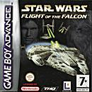 Star Wars : Flight of the Falcon - GBA
