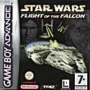 Star Wars : Flight of the Falcon - GBA
