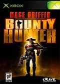 Mace Griffin Bounty Hunter - Xbox