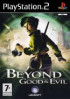 Beyond Good & Evil - PS2