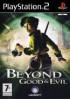 Beyond Good & Evil - PS2