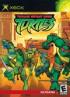 Teenage Mutant Ninja Turtles - Xbox