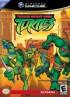 Teenage Mutant Ninja Turtles - Gamecube