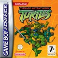 Teenage Mutant Ninja Turtles - GBA