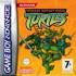 Teenage Mutant Ninja Turtles - GBA