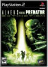 Aliens vs Predator : Extinction - PS2