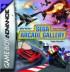 Sega Arcade Gallery - GBA