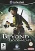Beyond Good & Evil - Gamecube