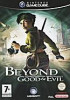 Beyond Good & Evil - Gamecube
