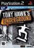 Tony Hawk's Underground - PS2