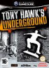 Tony Hawk's Underground - Gamecube