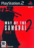 Way Of The Samurai 2 - PS2