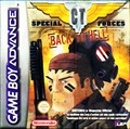 CT Special Forces : Back To Hell - GBA