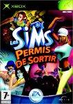 Les Sims : Permis de sortir - Xbox