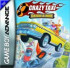 Crazy Taxi : Catch A Ride - GBA