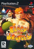 Black & Bruised - PS2