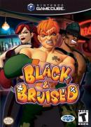 Black & Bruised - Gamecube