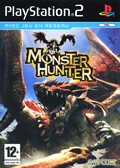 Monster Hunter - PS2
