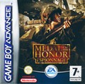 Medal of Honor: Espionnage - GBA