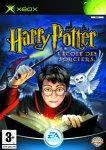 Harry Potter à l'ecole des sorciers - Xbox