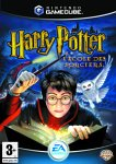 Harry Potter à l'ecole des sorciers - Gamecube