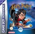 Harry Potter à l'ecole des sorciers - GBA