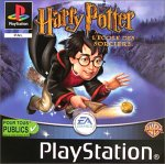 Harry Potter à l'ecole des sorciers - PlayStation