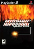 Mission Impossible 2 - PS2