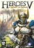 Heroes of Might and Magic V - PC