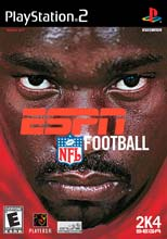 ESPN NFL Football - PS2