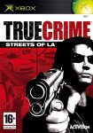 True Crime :  Streets of Los Angeles - Xbox