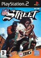 NFL Street - PS2