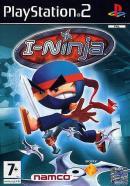 I-Ninja - PS2