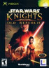 Star Wars : Knights of the Old Republic - Xbox