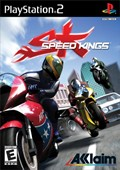Speed Kings - PS2