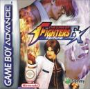 The King of Fighters EX - GBA