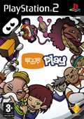 EyeToy : Play - PS2