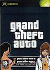 GTA : Double Pack - Xbox