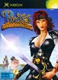 Pirates : Kat La Rouge - Xbox